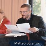 Matteo Soranzo