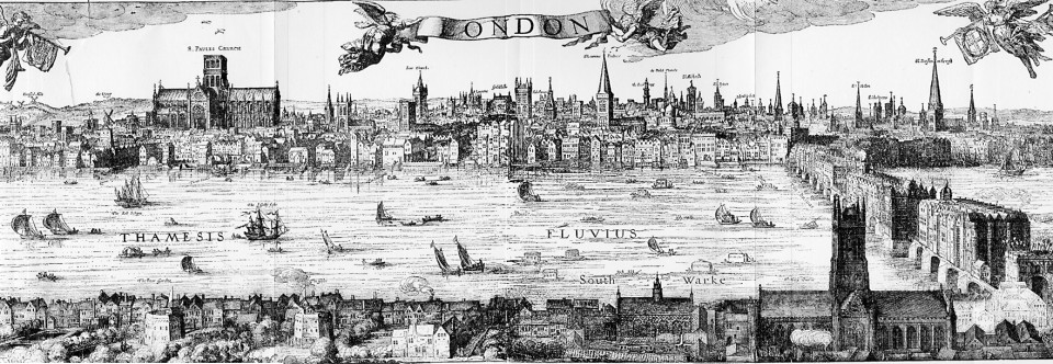 Research Project: Early Modern Cities as Theatres of Conversion