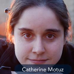Catherine Motuz