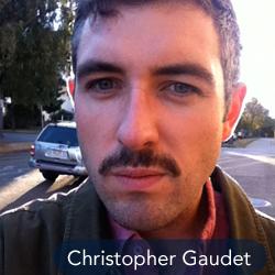Christopher Gaudet