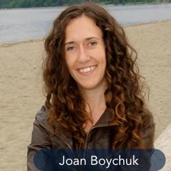 Joan Boychuk
