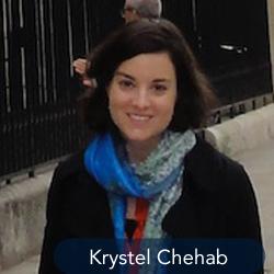 Krystel Chehab