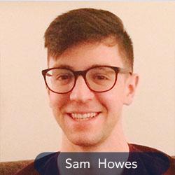 Sam Howes