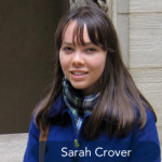Sarah Crover