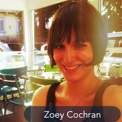 Zoey Cochran