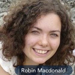 Robin Macdonald
