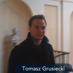 Tomasz Grusiecki