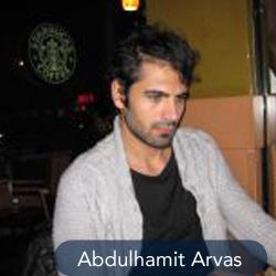 Abdulhamit Arvas
