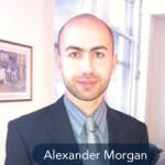 Alexander Morgan