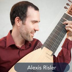 Alexis Risler