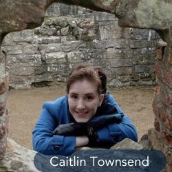 Caitlin Townsend