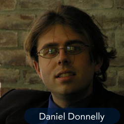 Daniel Donnelly