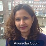 Anuradha Gobin