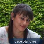 Jade Standing