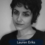 Lauren Eriks