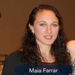 Maia Farrar