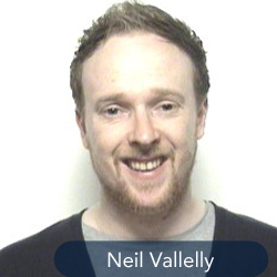 Neil Vallelly