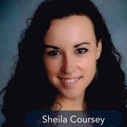 Sheila Coursey
