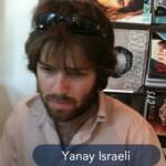 Yanay Israeli