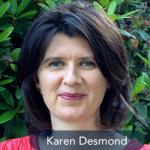 Karen Desmond