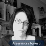 Ignesti, Alessandra