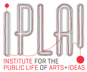 Institute for the Public Life of Arts and Ideas