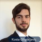 Kosta Gligorijevic