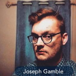 Joseph Gamble