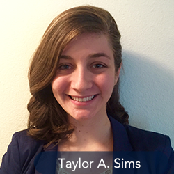 Taylor A. Sims