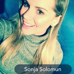 """""""Sonja"""