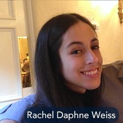 """""""Rachel"""