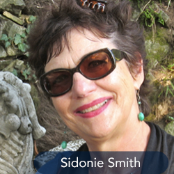 Sidonie Smith
