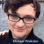 Michael Walkden