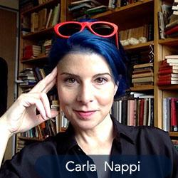 Carla Nappi-profile