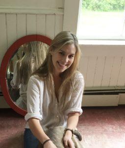 Hannah Bredar