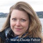 Marie-Claude Felton - profile
